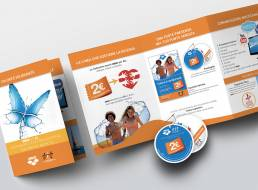 performance di comunicazione: una partnership tra Arena e Lampone